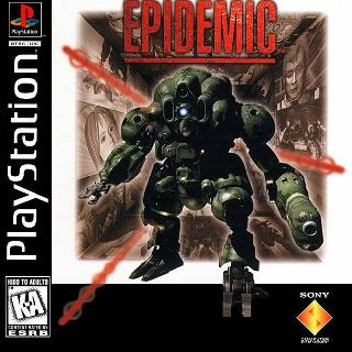 Screenshot Thumbnail / Media File 1 for Epidemic [NTSC-U]
